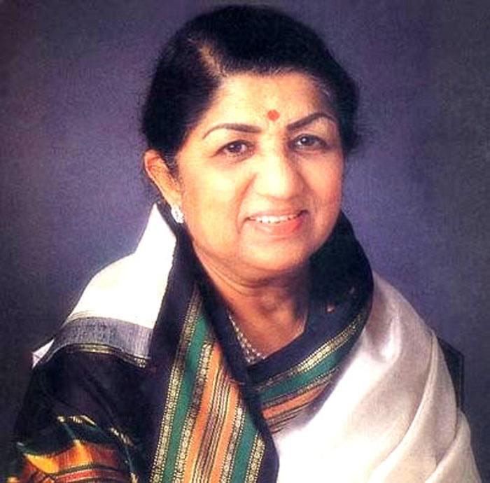 Lata Mangeshkar Biography Facts Life History Achievements