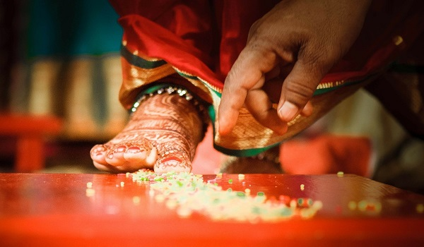Maharashtrian Wedding Rituals Customs Traditions Marathi Wedding