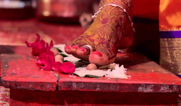 Maharashtrian Wedding Rituals Customs Amp Traditions
