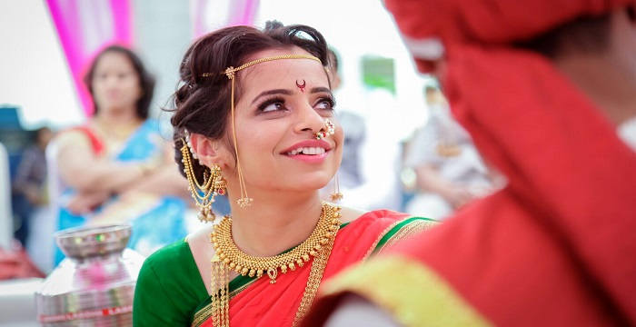Maharashtrian Wedding - Rituals, Customs & Traditions Marathi Wedding