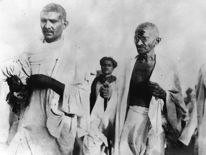 Role of mahatma gandhi in indian national movement essay help
