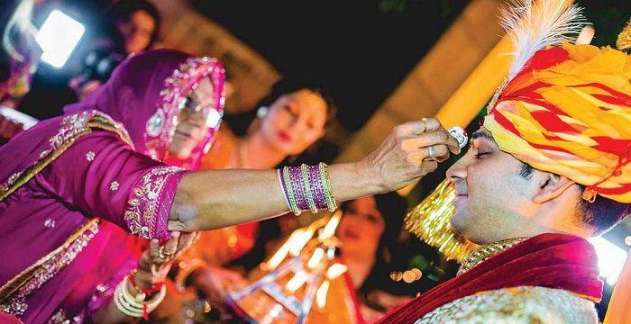marwari wedding rituals traditions dress food