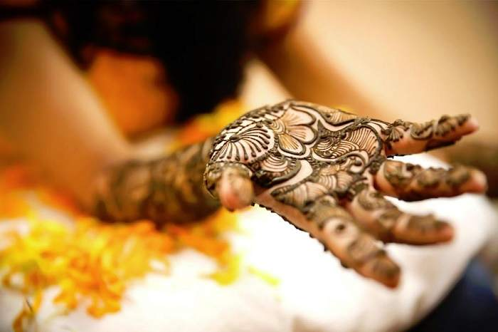 Mehndi Ceremony Ideas Rituals Customs Significance