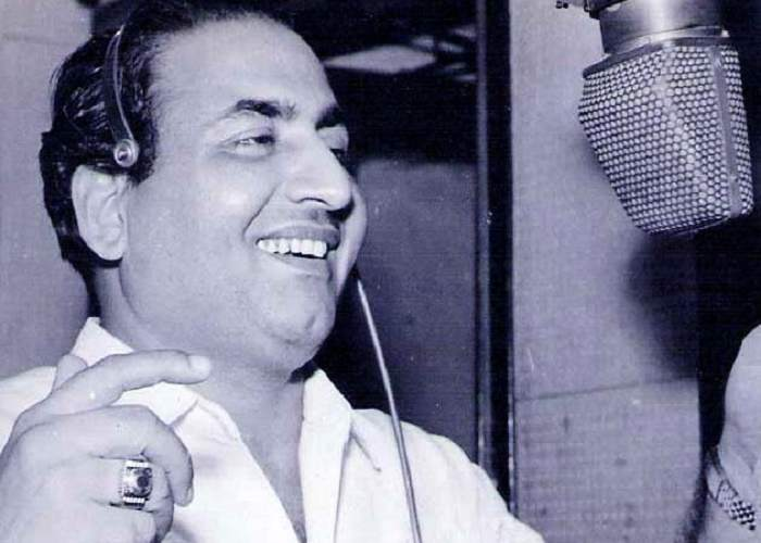 Mohammed Rafi Biography - Facts, Life History & Achievements