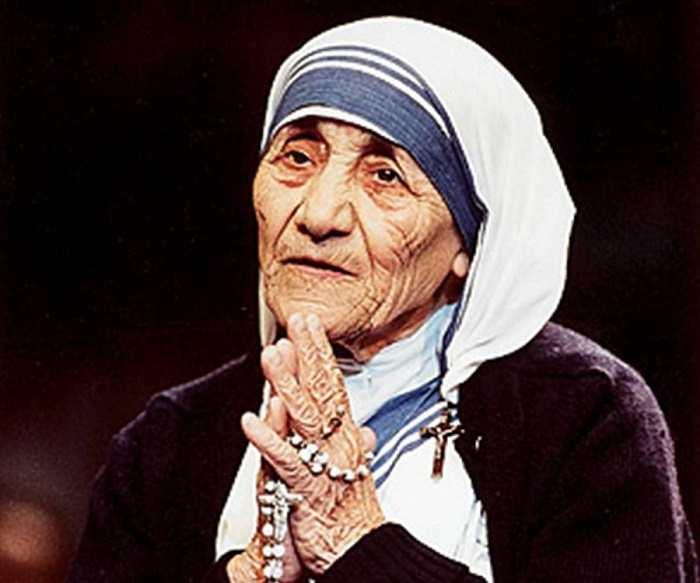 Mother Teresa (Saint Teresa of Calcutta) Biography - Life