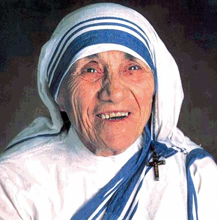 Essay On Mother Teresa In Tamil - image 9
