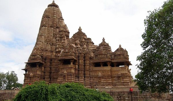 North Indian temple architecture
