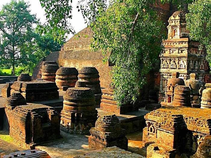About The Mahavihara