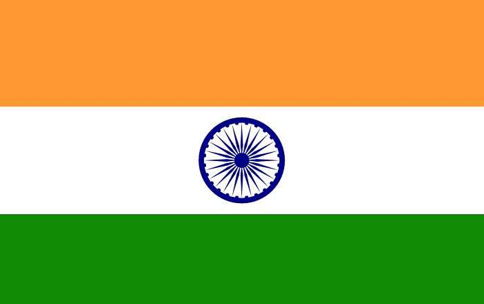 national flag of design history meaning of colours in  the khadi development and village industries commission hold the right to manufacture the n national flag and as of 2009 the responsibility lies
