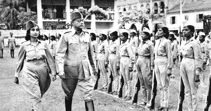 Life and work of subhas chandra bose?