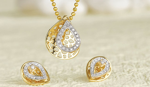 Image Credit Http Www Jewelsome Com Tag Tanishq Mia Collection