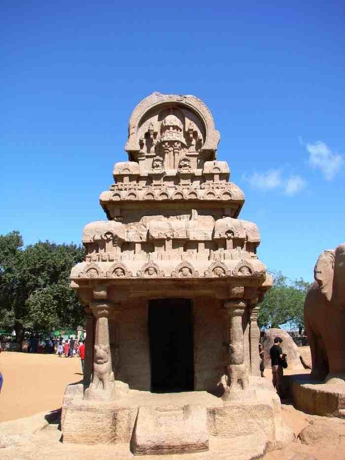 Arjuna Ratha