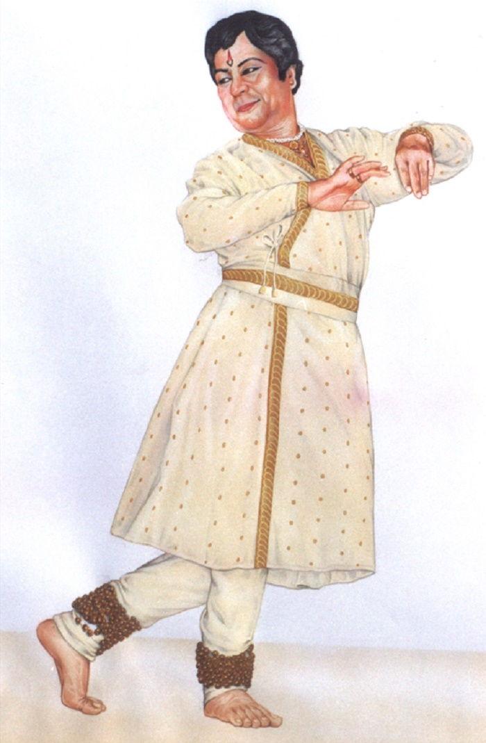 pandit birju maharaj biography