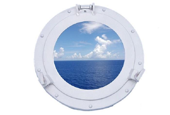 Porthole Frames