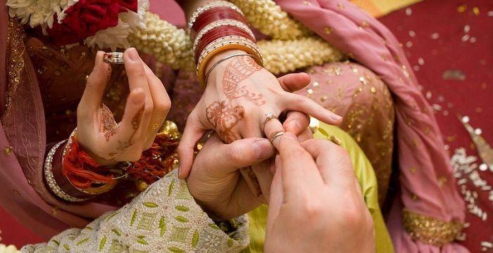 punjabi wedding rituals traditions ceremonies food