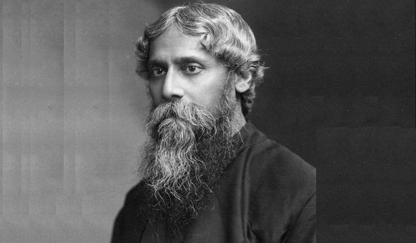 rabindranath tagore biography childhood facts works life  image credit org