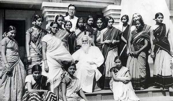 teachings of rabindranath tagore