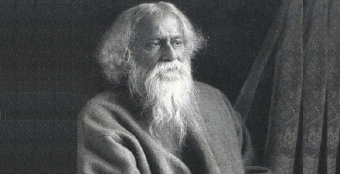 Rabindranath Tagore Biography Childhood Facts Works Life