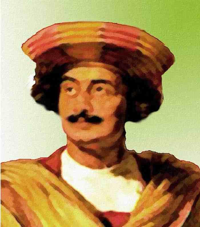 800 Words Essay on Raja Ram Mohan Roy