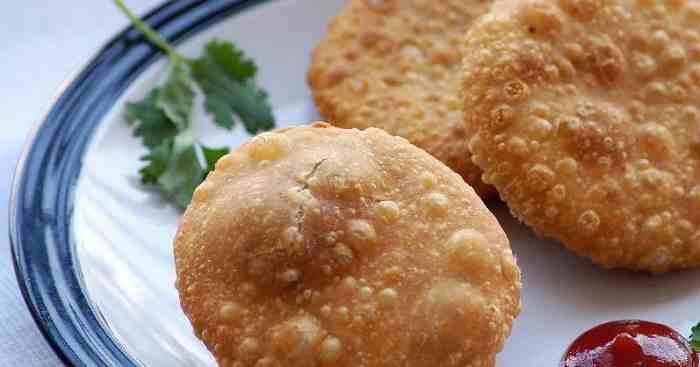 Traditional rajasthani food cuisine image credit httpfooddhamaka forumfinder Choice Image