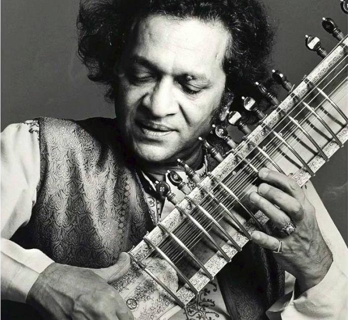Pandit Ravi Shankar Biography - Life History, Contribution