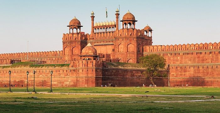 Red Fort (Lal Qila) Delhi - History, Architecture, Timings