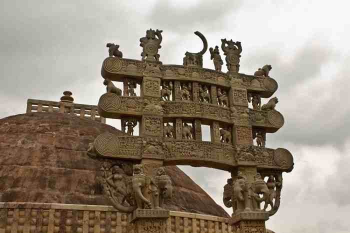 Sanchi Stupa History Architecture Visiting Hours