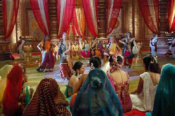 Indian Wedding Sangeet Ceremony Ideas Amp Significance