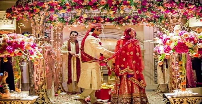 Seven Vows of Hindu Marriage - Significance of Saat Pheras