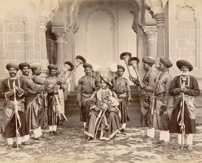 Shahu Chhatrapati Maharaj Biography Life History Facts