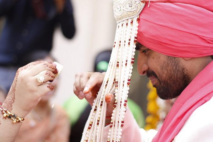 Sikh Wedding (Anand Karaj) - Rituals & Traditions, Ceremonies