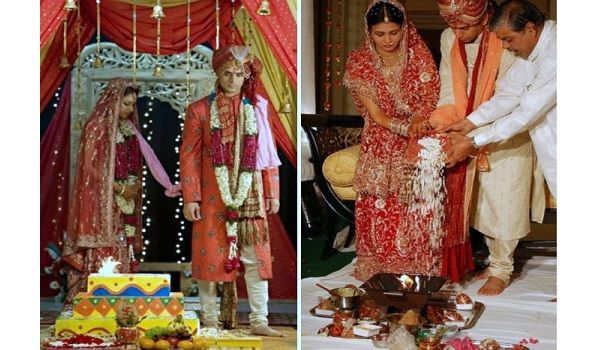 Sindhi Wedding - Customs, Traditions, Rituals, Dresses