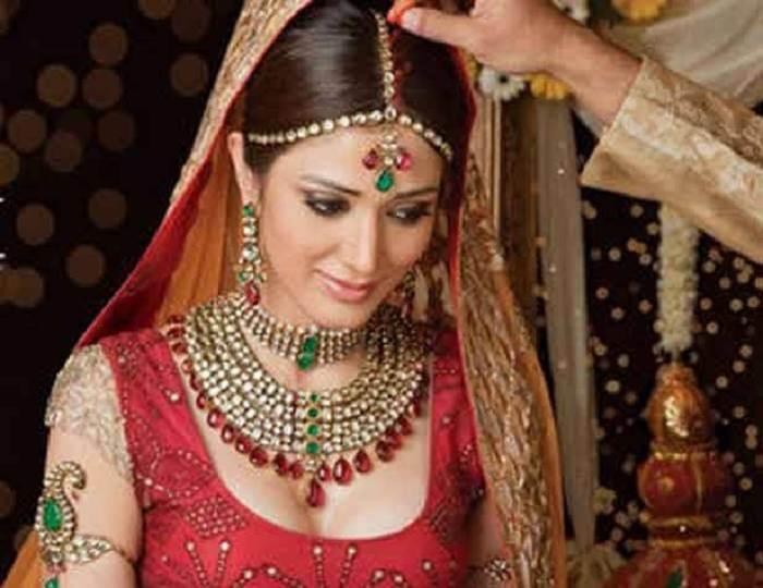 Solah Shringar Hindu Bridal Adornments Significance