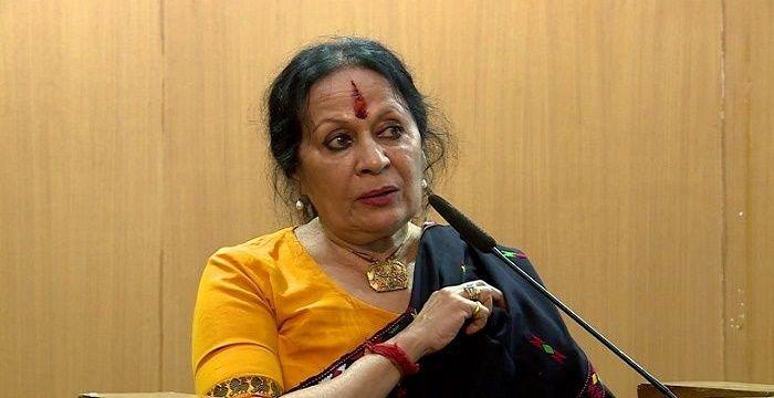 Sonal Mansingh Biography | Childhood, Family Life, Contribution