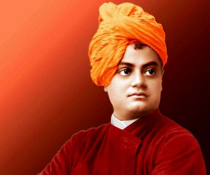 Swami Vivekananda Biography In Hindi Language Pdf