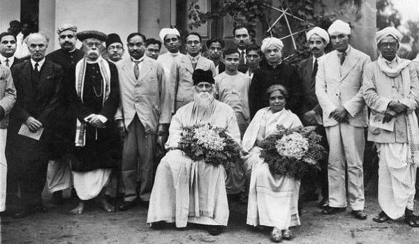 Tagore in Chennai
