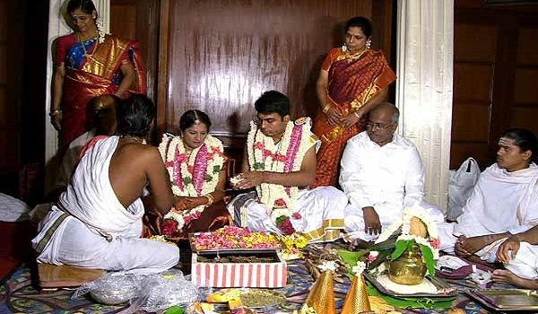 Tamil Wedding - Rituals, Traditions, Procedures, Dresses etc