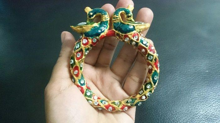Terracotta Bangles