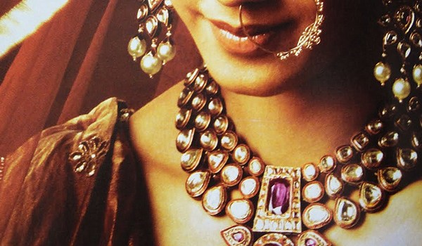 Image Credit Http Thefatindianwedding Blo In 2010 04 Wedding Jewelry By Tanishq Html