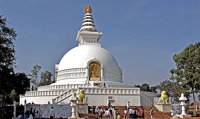 Birth Place Of Buddhism Bihar India: Vaishali India- Vaishali Bihar, Vaishali Pilgrimage