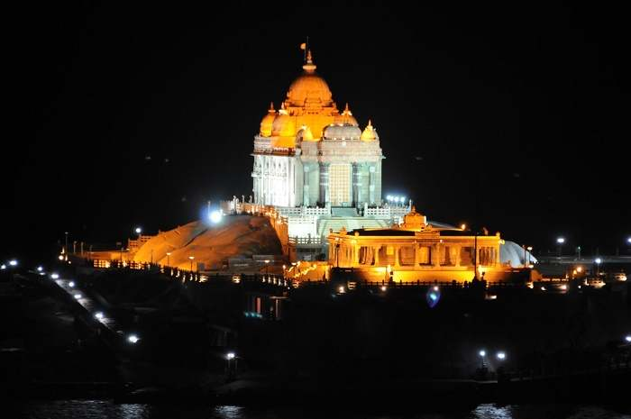 Eknath Ramkrishna Ranade & the Memorial