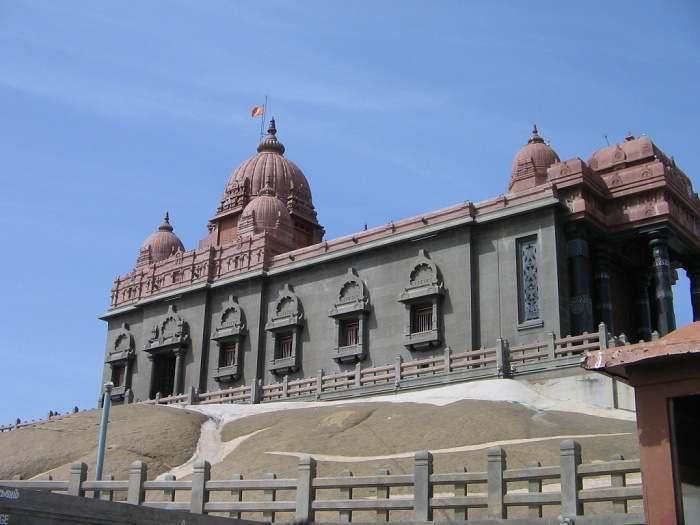 Establishment of �Vivekananda Kendra�