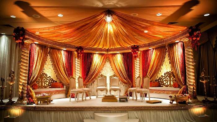 Most Areas Of Wedding Decorations Have Been Discussed Below Under Each Subheading