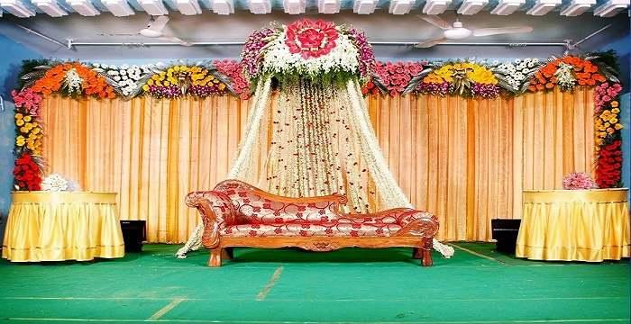 Indian wedding decoration ideas themes junglespirit Choice Image
