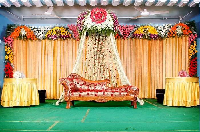 Indian Wedding Decoration Ideas Themes