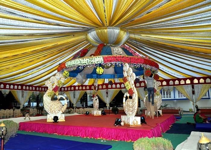 Indian Wedding Decoration Ideas Amp Themes