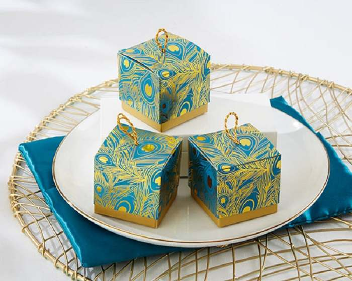 Hindu Wedding Gifts For Guests: Unique Indian Wedding Favor Ideas