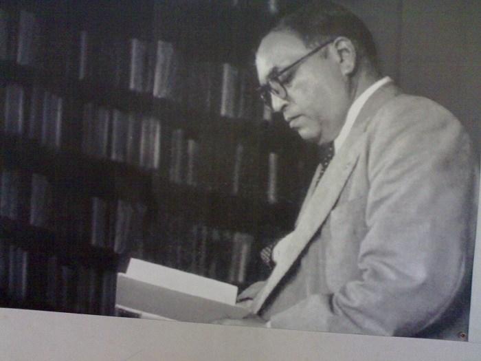 Babasaheb Bhimrao Ramji Ambedkar Biography - Childhood