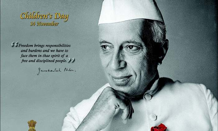 jawaharlal nehru biography childhood facts achievements of  legacy