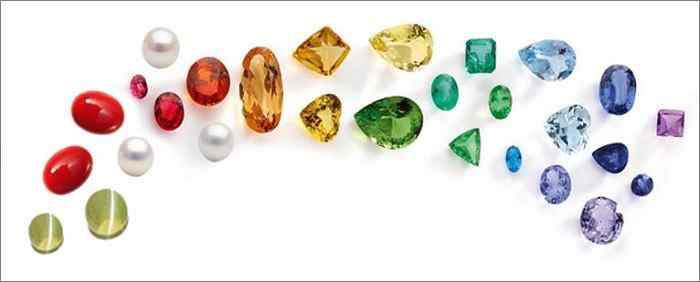 What is Navaratna Jewelry?